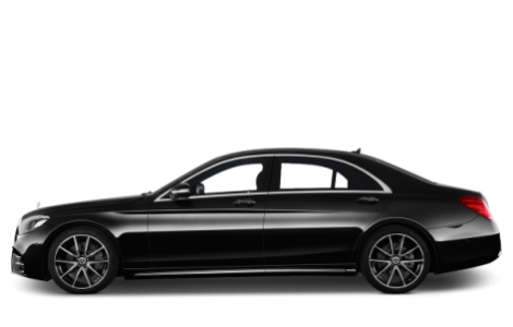 Mercedes Benz S600 long